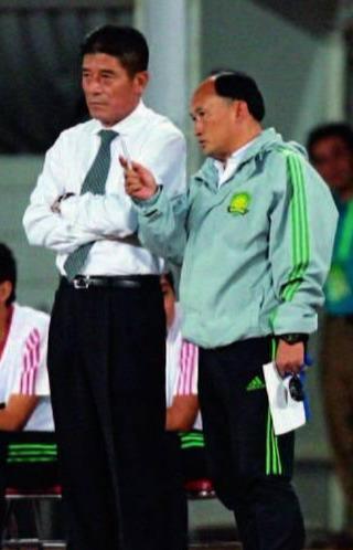 造化弄人!10年前北京国安以51分夺冠,本赛季狂拿70分却屈居第2