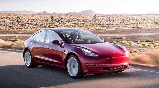 """从""""迷你四驱车""""看当下纯电动技术发展大趋势"""