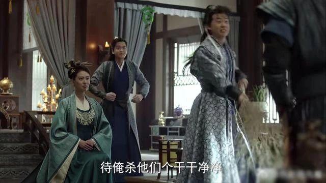 《庆余年》最不正经的权谋剧,张若昀靠杜甫骗名声,陈道明变吃货