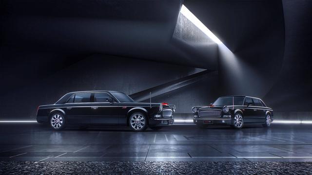 """国产""""最贵""""7款车都是谁?600万的红旗仅排第3,最贵售价1200万"""
