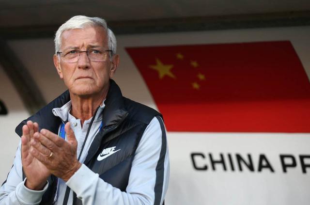 里皮辞职后,又一位本土名帅有望担任国足教练?已获中国足协认可