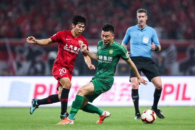 上港与国安会在赛季结束后对主帅与主力球员进行大清洗吗?