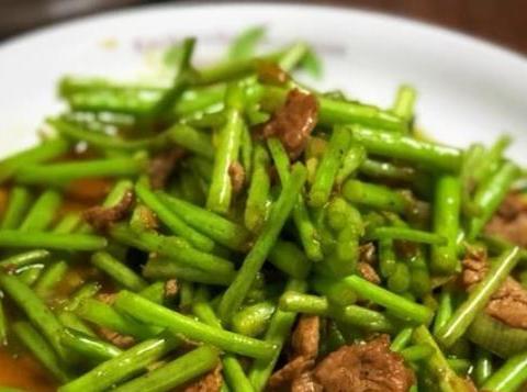 """入冬""""清肠菜"""",好吃又下饭,排出毒素,小腹变平了,越吃越瘦"""