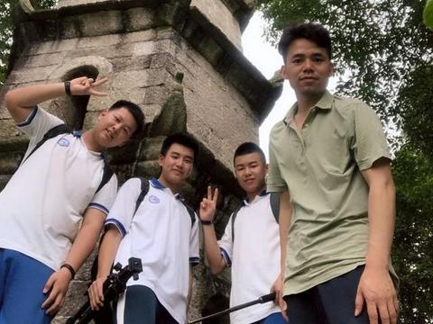 长沙高中生拍摄科学影像《茶亭塔树共存之谜》获国际大奖