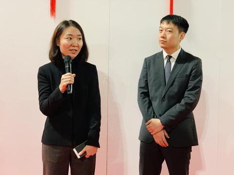 """""""中国礼物""""主题展区亮相第24届米兰国际手工艺博览会"""