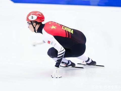 中国短道速滑再冲冠!奥运名将回归,武大靖战强敌,央视直播