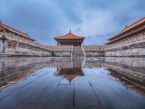 """揭秘丨北京为什么又称""""四九城""""?"""