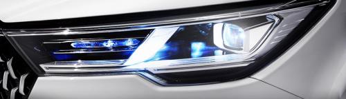 做内外兼优的国产SUV,一汽奔腾T33霸气外露!