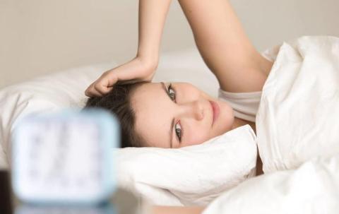 总是出现睡眠障碍?5种类型,调理方法不同