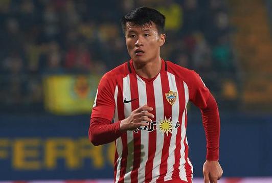 他是皇马队历史上签下的首位亚洲球员!但现如今回中超恐无球可踢