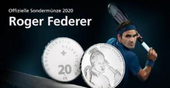 费德勒名利双收!6天狂赚千万+创瑞士国家历史 巨大影响力太惊人
