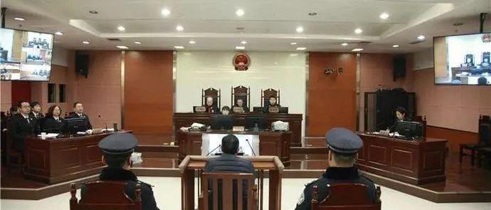 索贿受贿6315万元!河北一原常务副县长一审获刑14年!