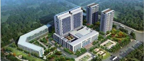 官方回复!万达广场选址、北区医院开工、铁东公园绿地、体育场馆…驻马店将迎来大发展