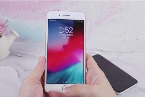 iPhone8P现在还值得购买吗?三年老用户告诉你最真实的感受!