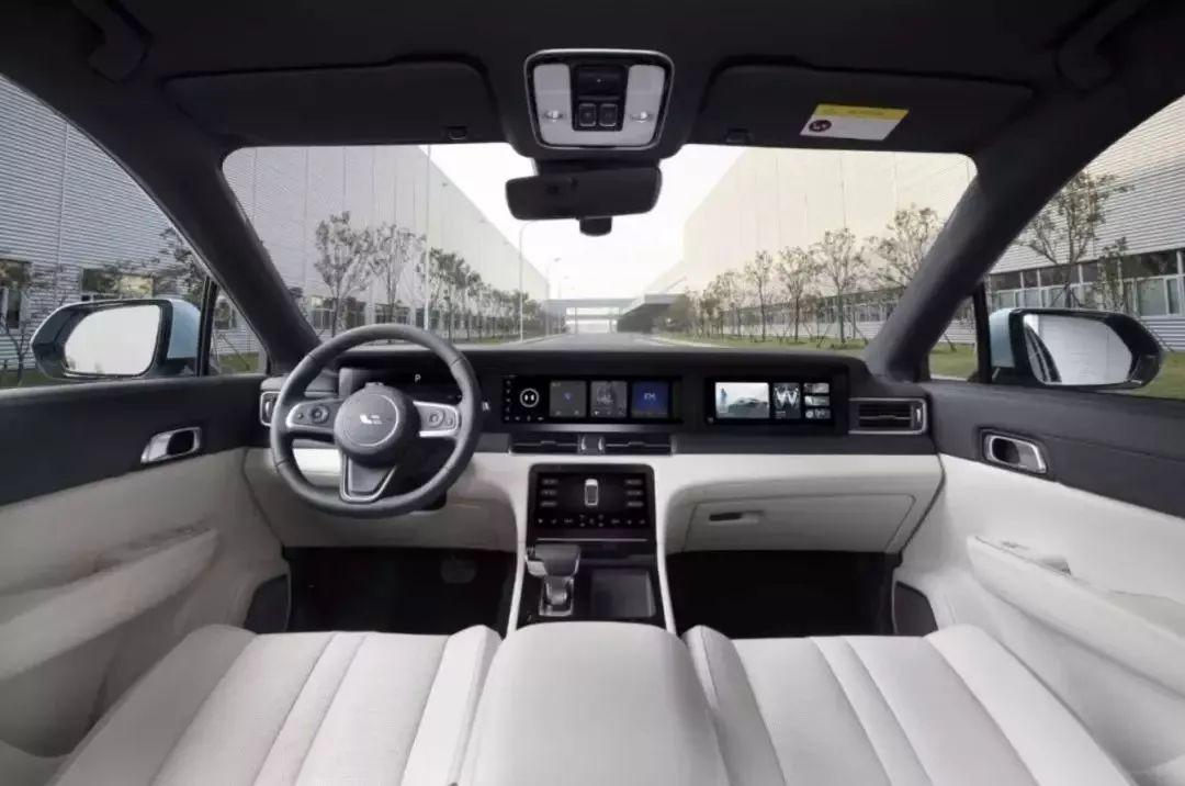 补贴后售价32.8万元  理想ONE 2020款车型开启交付