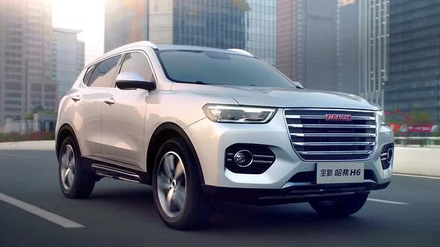 中汽协公布1-8月自主品牌销量,长城保持增长,吉利下滑显著