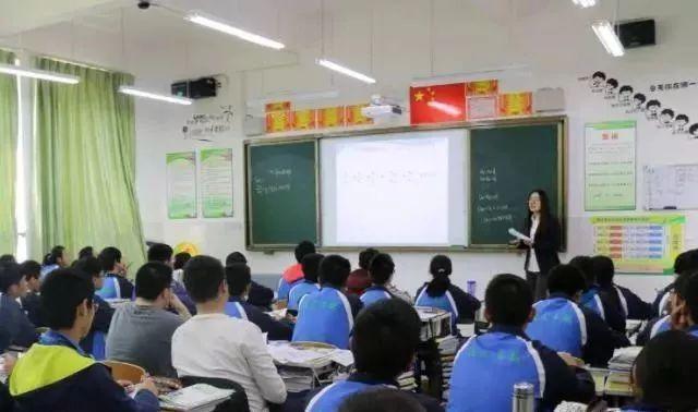 """清华、北大毕业生""""民办中学当老师""""的背后,你可能不知道的事"""