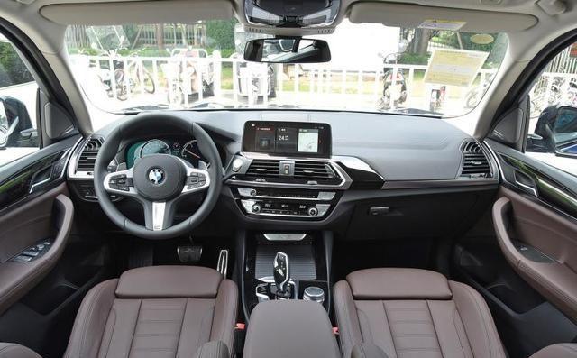 对比奥迪Q5,花39万喜提宝马X3,开了4个月后,车主分享驾驶感受