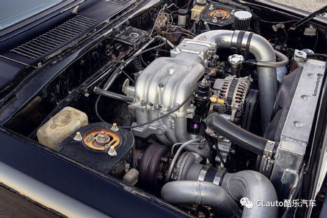 修复了74年的马自达MX-3后,再装上了FD的13B转子引擎!