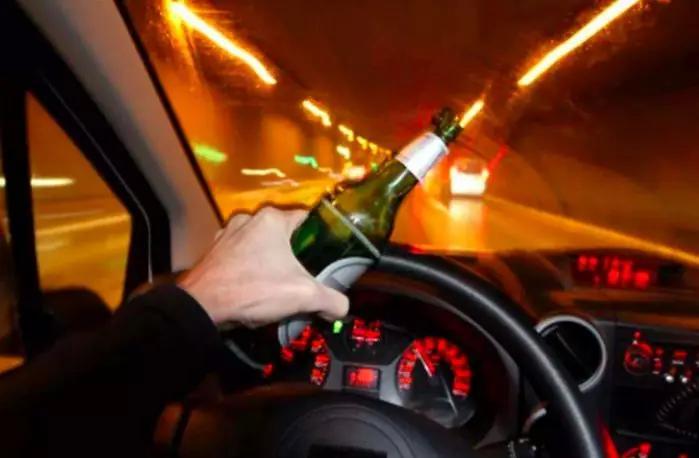 这两名酒驾司机遭凶了 一个出脱7万元一个领刑5个月