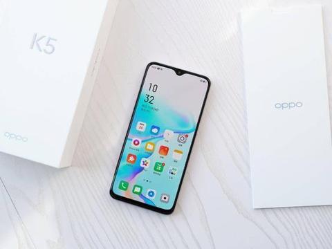 年底什么手机值得买?这款手机可能超越了你对千元机的想象