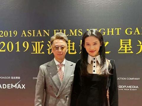 孙晟豪Gino Sun亮相爱塔金像奖 致力将亚洲电影呈现给好莱坞