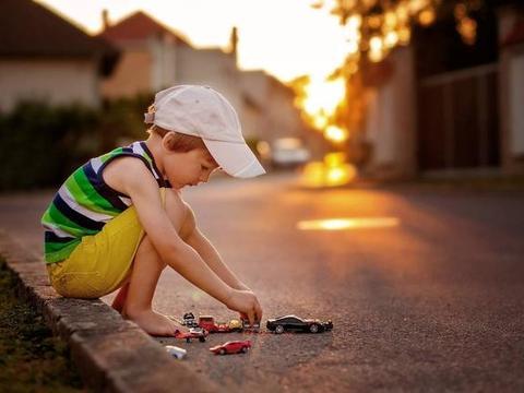 揭开0-6岁儿童脑科学的秘密 国外4个知名育儿法你get了吗?