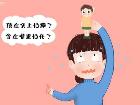中国式挫折教育:与溺爱相反的另一种极端教育,最后也会毁了孩子