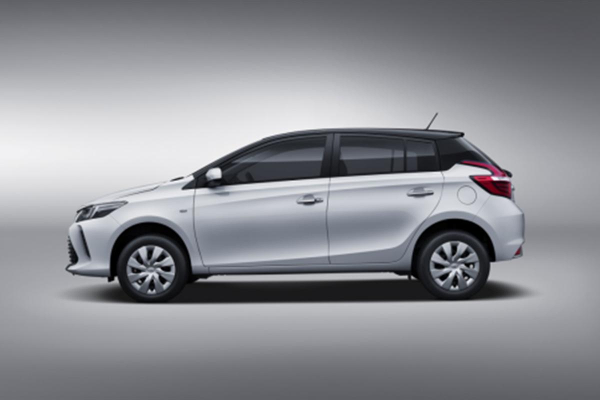一汽丰田威驰新增2款车型 售9.08和8.88万元