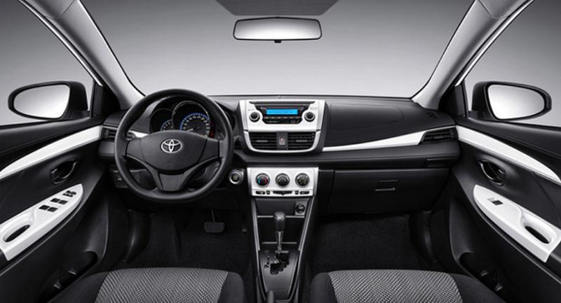 威驰/威驰FS新增车型上市,配置升级后售8.88万起