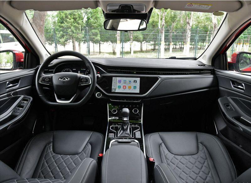 缤瑞VS艾瑞泽GX,A+级家轿怎么选?
