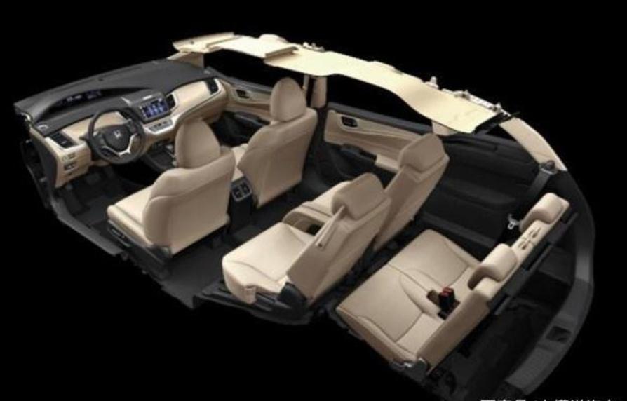 新汉兰达更好看 增 3.5L V6+8AT/混动 网友:又得排队