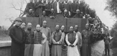 100年前詹天佑,自主建造设计的人字形铁路,现今怎么样了?