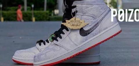 白丝绸、Prada x adidas即将发售!本周重磅球鞋发售清单抢先看