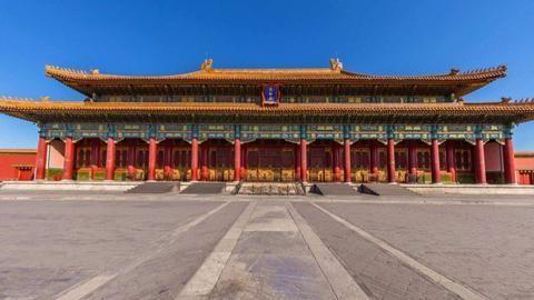 上海迪士尼安装X光机安检,不如学习故宫这招,堵不如疏