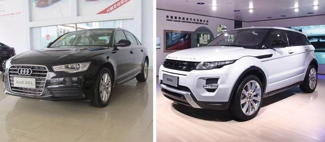 20万左右买车究竟怎么选?是轿车、SUV?或者是二手车?