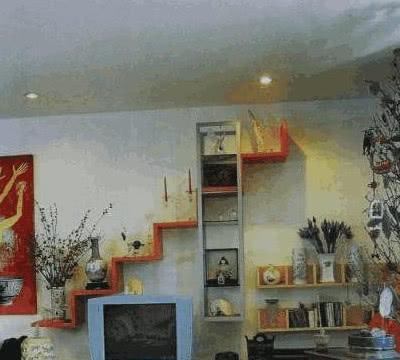 带你看看蔡国庆住的豪宅,内部很多古玩收藏品,每一件都很昂贵