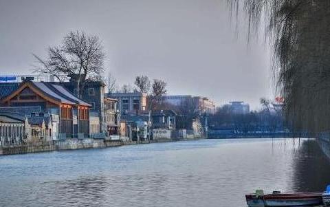 带你看看邓文迪在北京的豪宅,是标准的四合院,老公太有钱了吧