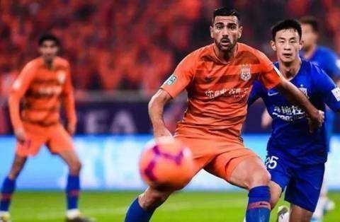 CCTV5直播足协杯决赛:申花vs鲁能!莫伊塞斯和格德斯竞争首发