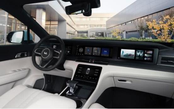 2020款理想ONE开始交付,增程式电动车能被带火吗?