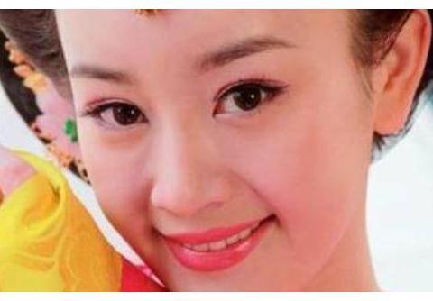 张柏芝张嘉倪陈乔恩张檬张馨予唐艺昕,7位古装美人谁的笑容最甜