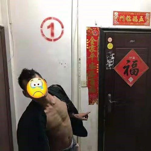 """南宁一小偷带辣椒水入室盗窃 结果被业主母子""""反杀"""""""