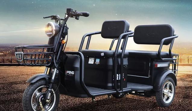 宗申、金彭、淮海、小鸟这些电动三轮车品牌,在做什么?