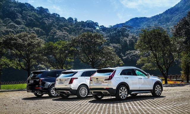 同款动力组合竟有不同性格?试凯迪拉克全系 SUV
