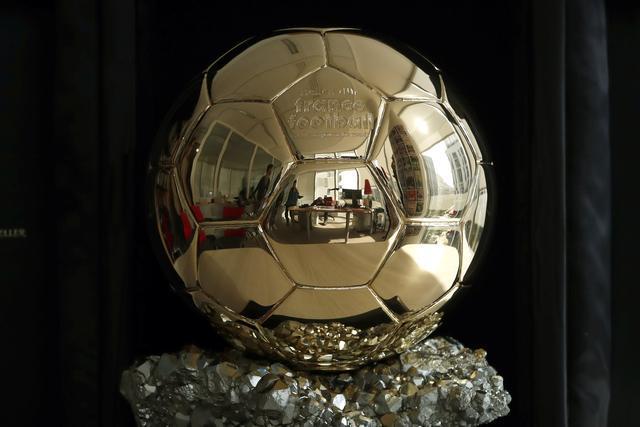 26年来首次 无西班牙球员入围金球奖前30
