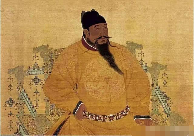 朱元璋微服出巡时,与瓜农相谈甚欢,夸瓜甜,转头却令手下杀死瓜