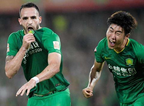 万博带你看北京中赫国安的2019赛季