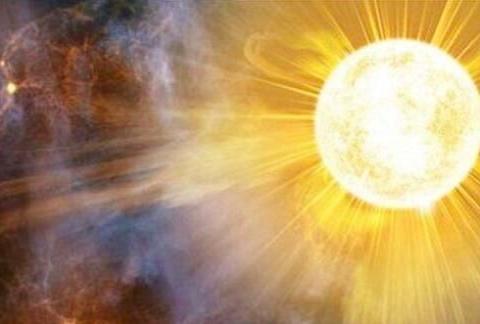 宇宙中的氢元素用不完吗?为什么恒星消亡后又会形成新的恒星?