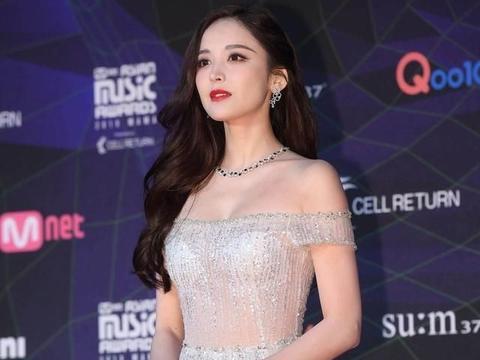 韩国人出骚操作,将中国组合在MAMA盛典上的表演删除