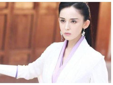 娜扎高圆圆李冰冰李沁杨颖唐宁,六位古装美女,谁更仙气飘飘?